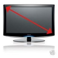Bildschirmdiagonale In Cm